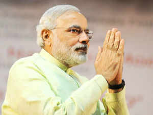 BJP's Prime Ministerial candidate Narendra Modi today advocated an assertive foreign policy that would also involve the states
