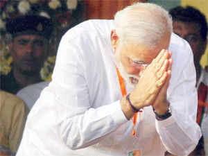 Union Minister E M Sudarsana Natchiappan today said there was no need to take BJP's prime ministerial candidate Narendra Modi seriously