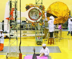 Launch of India's Mars Orbiter Mission (MOM) has been delayed by almost a week and a decision on the new date would be taken on October 22, ISRO said today.