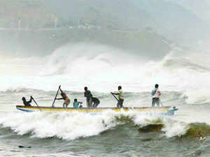 Cyclone Phailin blunts the notion that weather forecasts by IMD are often off the mark. Most often it is our governments that don't follow up on its predictions