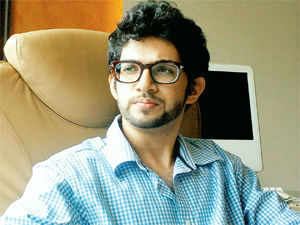 Bal Thackeray's grandson Aaditya wants to make Shiv Sena relevant to the youth by taking up civic issues, but the party needs much more to arrest its decline.