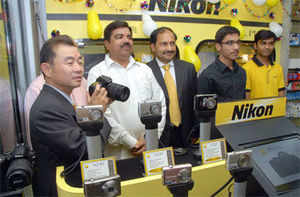 The company had reported turnover of Rs 1,000 crore and growth of 25 per cent in the last financial year.