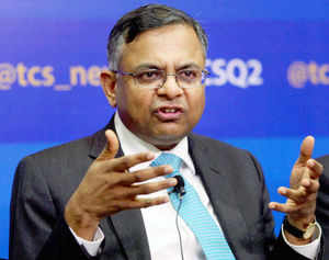 TCS making 'serious investments' in big data, cloud, mobility