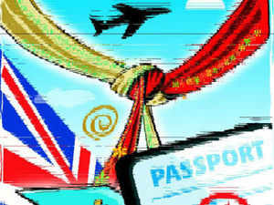Assocham said India must demand treatment at par with China and make it clear to UK that the move would be challenged in the WTO as it impairs fair international trade.