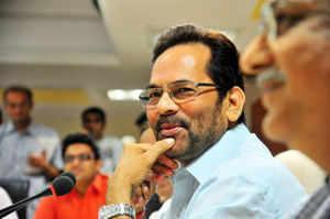 BJP slams Cong for criticising govenance in Gujarat