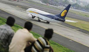 India's domestic air traffic grows by 4 per cent