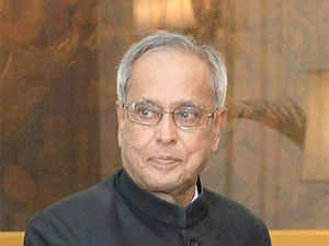 Security has been tightened for the two-day visit of President Pranab Mukherjee here tomorrow amid 36-hour bandh called by two outlawed militant outfits in the state.