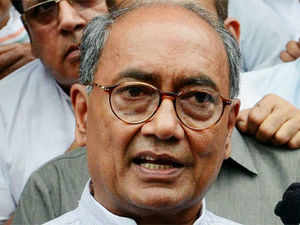 Congress leader Digvijay Singh today said the Gujarat Chief Minister Narendra Modi has a pro-rich development plank
