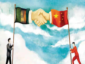 China has assured India that it would make efforts to facilitate imports from India and address the trade imbalance.