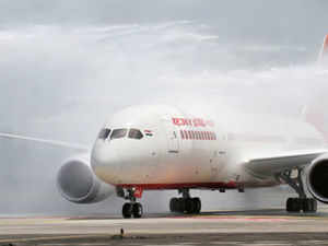 The government had set aside Rs 5,000 crore as equity investment to Air India for the current financial year, according to the latest budget document.