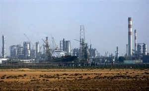 OVL and Oil India will split equally the 10 per cent stake they acquired in a giant Mozambique gas field from Videocon Group for $2.475 billion.