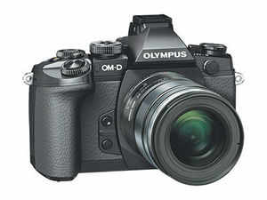 Olympus is a big player in the Micro Four Thirds (MFT) cameras — a class of mirrorless cameras with interchangeable lenses and large sensors.