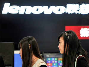 Chinese computer maker Lenovo is making a strategic move to acquire BlackBerry, which is used by US president Barack Obama and over 5,00,000 US officials. (Reuters)