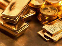 At the Multi Commodity Exchange, gold for delivery in far-month February, 2014 contracts rose by Rs 210, or 0.72 per cent, to Rs 29,500 per 10 gram in business turnover of 10 lots.