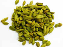 Adequate stocks position in the physical market following increased arrivals from the producing regions also put pressure on the cardamom prices in futures trade.