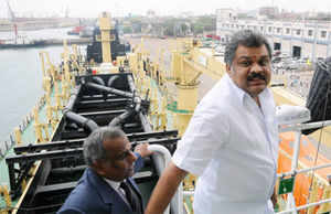 Centre has sanctioned Rs 66,159 crore for scheduled castes and scheduled tribes this year, Shipping Minister GK Vasan has said.