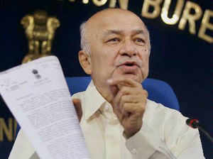 Home Minister Sushilkumar Shinde today dismissed Pakistan Prime Minister Nawaz Sharif's demand for US intervention in resolving Kashmir issue.