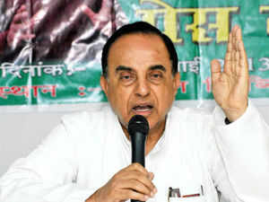 """""""The matter is directly relevant to his writ petition before the Supreme Court on a bilateral agreement between India and the UAE,"""" Swamy said."""