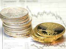 On the domestic front, gold of 99.9 and 99.5 per cent purity climbed by Rs 240 each to Rs 31,890 and Rs 31,690 per ten gram, respectively. It had gained Rs 150 in the previous session.