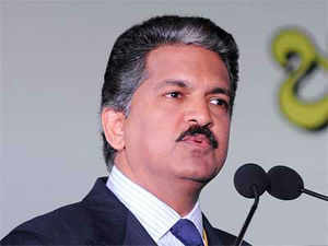 """Inaugurating the facility, Mahindra Group CMD Anand Mahindra said he aims to turn India from """"a global consumer in aviation sector to global producer"""" and the manufacturing facility was an attempt make India's entry into the global aerospace industry and """"leave a footprint in global aerostructure supply chain""""."""