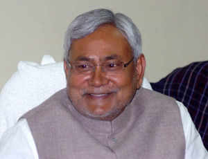 """""""Everybody knows these are PR exercise to falsely claim that nation's mood is in their favour,"""" Nitish said."""