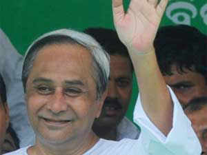 Odisha Chief Minister Naveen Patnaik's similar petition to NDA government too had resulted in a mine being allocated to Naveen Jindal-led Jindal Steel and Power.