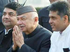 Action has been initiated on making the Communal Violence Bill a law to protect minorities from targeted attacks, Sushilkumar Shinde said.