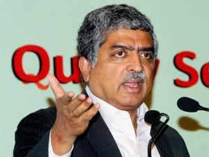 UIDAI Chairman Nandan Nilekani said the authority will beat the target of generating 60 crore Aadhaar numbers before schedule in next few months.