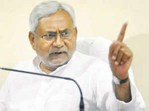 Nitish Kumar's JD(U) has decided to contest the upcoming Assembly polls in some states in alliance with CPI(M) and CPI, an indication that the Bihar Chief Minister is keeping his options open