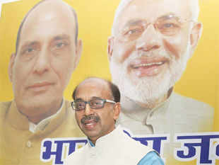 """BJP today accused Dikshit of """"belittling"""" growth and development in Gujarat while making comparisons with Delhi, and posed 15 questions on a range of issues related to the city"""