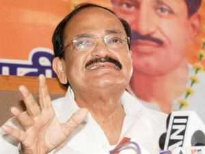 Naidu sought to know what is the need for such a bill which if passed will allow the Centre to intervene in case of a communal riot in a state.