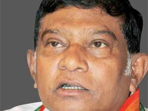 List indicates the imprint of Ajit Jogi over ticket distribution. Amit has been given nomination from Marwahi-ST, a constituency being represented by his father.