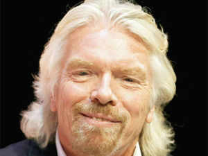 Branson's lesson was a disguised tip for budding entrepreneurs at the annual One Young World summit in Johannesburg this month.