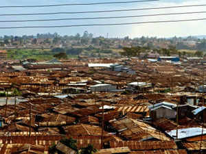 Indeed, even the slums offer their residents better life chances, in terms of jobs, education and income ,than they had back in the village.