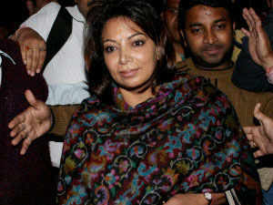 The Radia tapes were ordered by the I-T department in the wake of a complaint to the finance ministry about her alleged tax evasion of Rs 300 crore.