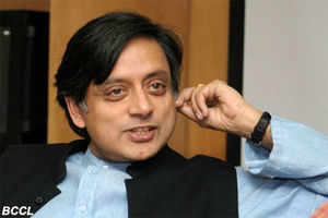 Tharoor today said had Pakistan acted in the spirit of the Simla accord the question of external mediation would not have come up.