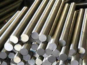 India's steel production grew by 3 per cent to 59.62 million tonnes (MT) in the first nine months of the current year.