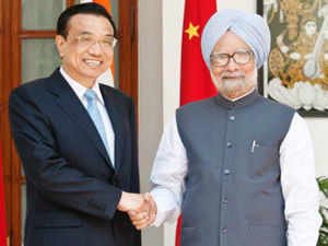 There was no official explanation why Chinese troops intruded ahead of Premier Li Keqiang's visit to India.