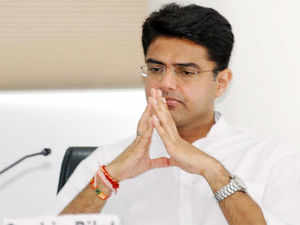 The government today issued draft rules for the proposed National Financial Reporting Authority. In Pic: Corporate Affairs Minister Sachin Pilot.