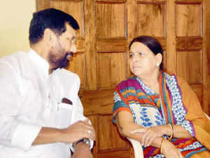 The RJD chief's 4-year jail sentence and disqualification from Lok Sabha has hit hard the morale of the party workers.