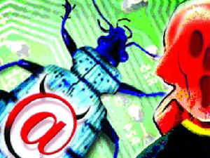As cyber criminals are using more sophisticated means like ransomware and spear-phishing, such Internet frauds have cost India a whopping USD 4 billion (about Rs 24,630 crore) this year