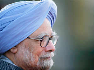 Prime Minister Manmohan Singh arrived here today on a three-day visit during which India and China are expected to ink several key pacts.