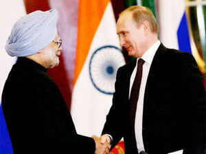 Geneva II will be preceded by a preliminary meeting early next month, during which Russia will propose India's inclusion in the main conference.