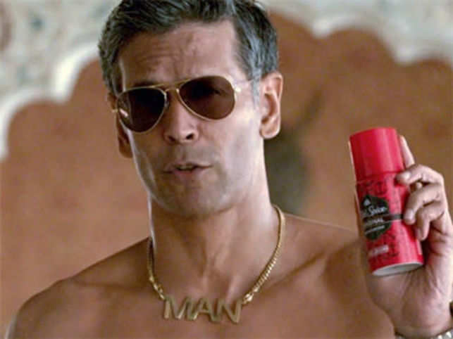 Globally, Old Spice is a textbook case of innovative advertising reviving the fortunes of a brand that was in danger of becoming a bit of a relic