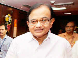 """""""There will be no dilution of government's shareholding,"""" Chidambaram told reporters after reviewing performance of public sector banks."""