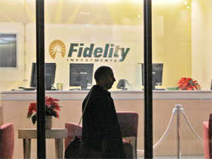 Fidelity is last of the big management cos to shift to ETFs that have $ 1.6-trillion investment as of October 4.