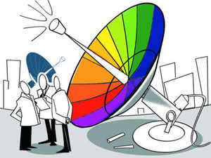 TRAI had recommended last month that the reserve price for spectrum in the 900 megahertz band in some key cities be cut by about 60 per cent, and also suggested a 37 per cent cut in the reserve price for spectrum in the 1800 megahertz band.