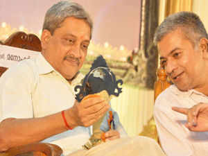 Parrikar said that there are a few tests which cannot be done in the hospital and hence needs to be referred to private laboratory. (File image)
