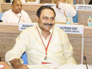 """""""We couldn't stop Phailin cyclone, but we will certainly try to stop the (bifurcation) cyclone,"""" Chief Minister N Kiran Kumar Reddy has sought to assure people of Seemaandhra recently."""