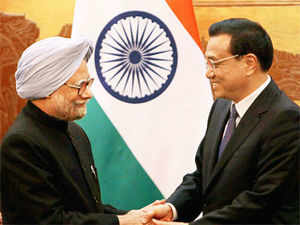 Appreciating the warmth and hospitality extended to him by the government here, Manmohan Singh today invited his Chinese counterpart Li Keqiang to visit India